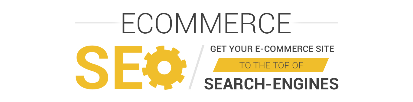 E-Commerce SEO India