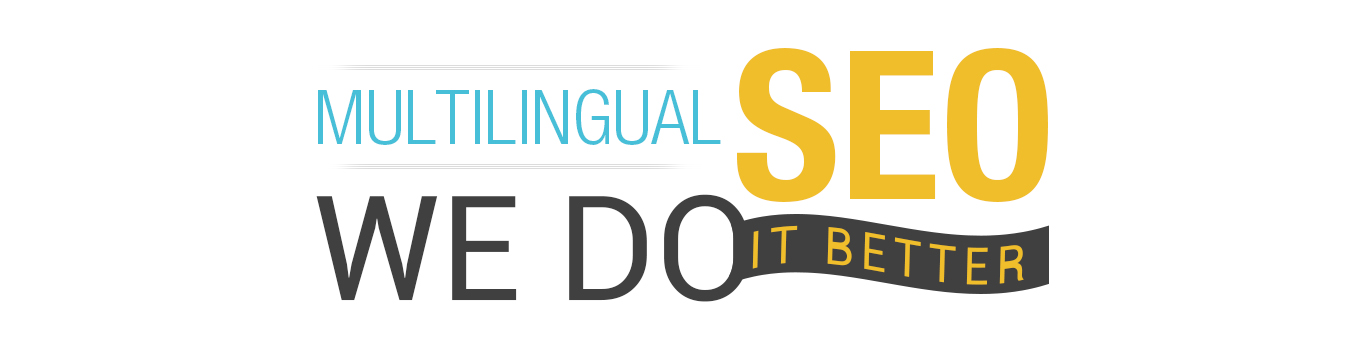 Multilingual website optimization