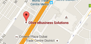 Olive eBusiness Solutions, UAE